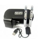Cigarette Ego-CE4 650 Mah