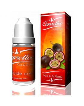 E-liquide Fruit de la passion